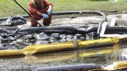 What Companies Are Behind 100 Spills,