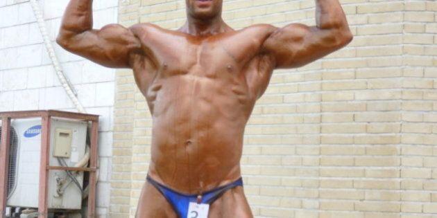 Bodybuilding In Afghanistan: Shuja Momuzai Among Thousands Of Afghan Men Who Choose The Gym Over Violence