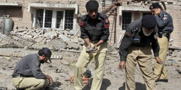 Pakistan Taliban Listed As Terror Organization: