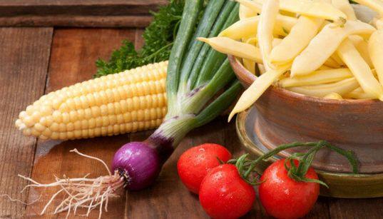 Six Seasonal Foods To Eat Right