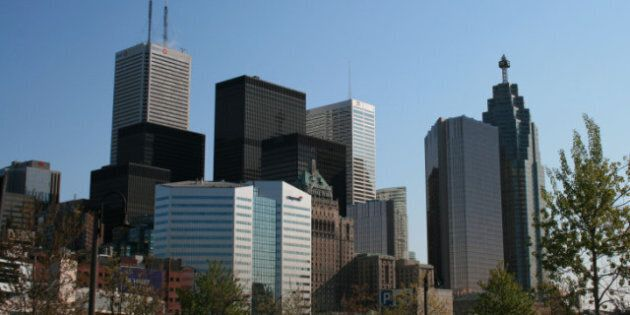 Innovation Cities Index 2011: Toronto Named Among 10 Most Innovative Cities In The