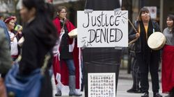 Pickton Victim's Missing Report Sat In Drawer For Years: