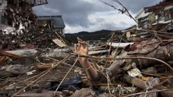 TVs And Fridges From The Japanese Tsunami Could Reach BC by