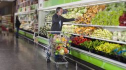 Ditch The Junk: More Consumers Are Seeking Healthier Food