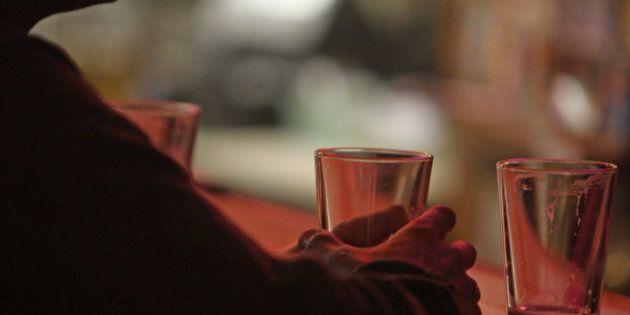 Chad Mitchell Olsen, Alberta Drunk Driver, Ordered To Serve More Jail