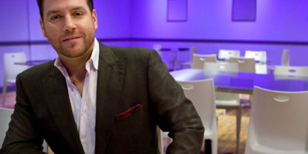 Top Chef Interview: 10 Minutes With Scott