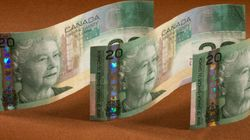 Economy Slowing To A Crawl, Bank Of Canada