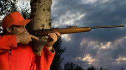 Quebec Defies Tories On Destroying Gun Registry