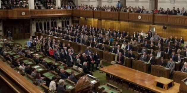 House Of Commons Seat Redistribution: Ontario And Quebec Big Winners In Conservative