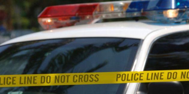York Regional Officer Dead After