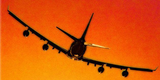 Biofuels: Jumbo Jet Powered By Organic Oil Takes Flight In