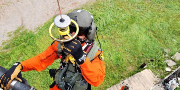 Janick Gilbert Dead: Soldier From CFB Trenton Dies After Nunavut Rescue