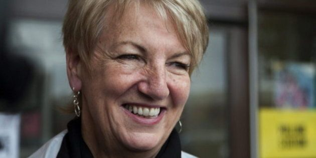 Newfoundland And Labrador Cabinet: Premier Kathy Dunderdale Downsizes To 16 Ministers From