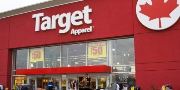 Target Wins Right To Its Name In