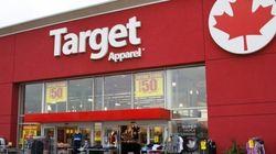 Goodbye Target Apparel, Hello Target