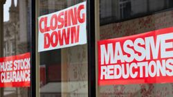 Canada's Jobs Market Headed For Rough Patch: