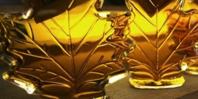 Maple Syrup Canada: Tory Senator Nancy Greene Pushes New Labelling