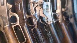Tories Reject Quebec's Request To Keep Gun Registry