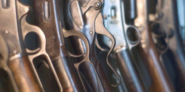 Long-Gun Registry: Harper Government Slams Door On Quebec's Request To Keep