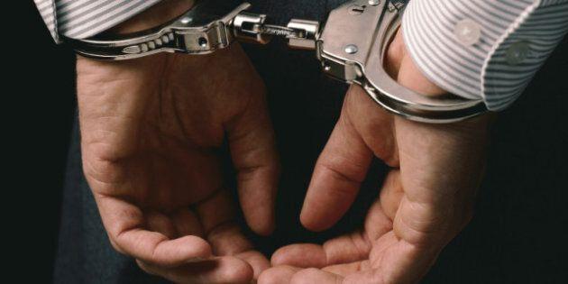 Omnibus Crime Bill: Senate Begins Hearings On Legislation Tories Say Needs