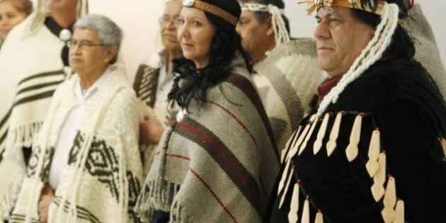 BC Aboriginals: Human Rights Claims Against Canada In Washington,