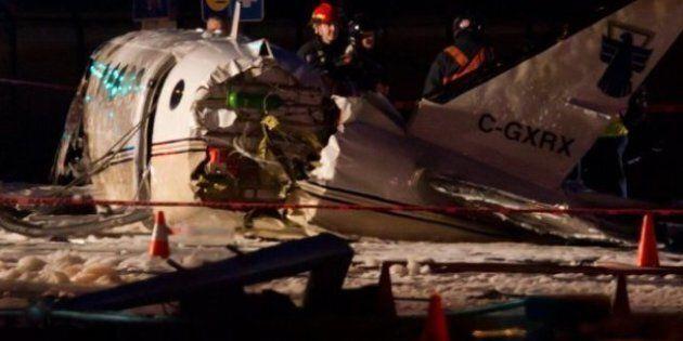 B.C. Plane Crash Passenger Thought She Would