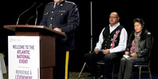 RCMP Say They Were Unaware Of Abuse At Native Residential