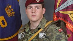 Canadian One Of 14 Soldiers Killed In Afghanistan