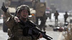 Harper Backtracks On Afghanistan Mission Risk