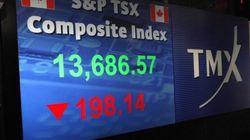 Board Backs $3.8 Billion Bid For Canada's Stock