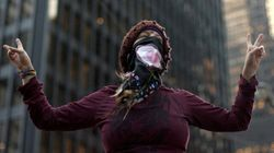 Occupy Toronto Hurting Business, Merchants