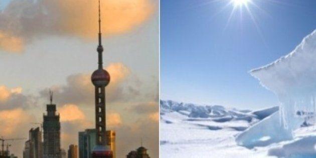 Canada China Trade: Beijing Wants Arctic Status, Ambassador Says Before Harper