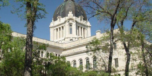 Saskatchewan Election Campaign Tackles Highway