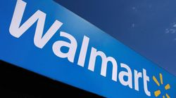 Quebec Wal-Mart Workers Leave