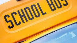 5 Injured In Alberta School Bus