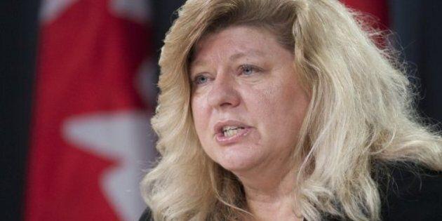Crime Bill Falls Short For Victims, Ombudsman