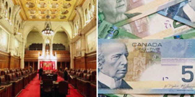Senate Canada: Partisan Newsletters Funded By Taxpayers Given Go Ahead By Upper