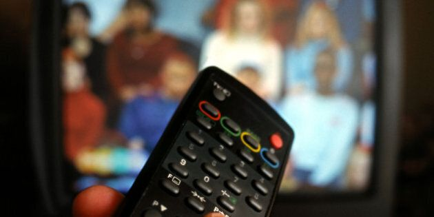 Canadian TV Advertising Revenue Sees Largest Increase In 7 Years: