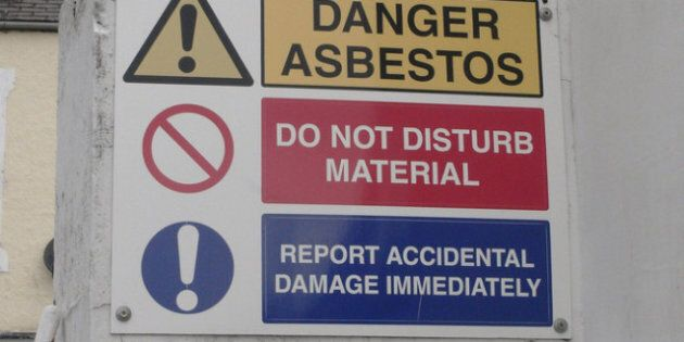 Asbestos Exports: Opposition Parties Call On Government To Ban The Sale Of Dangerous Substance