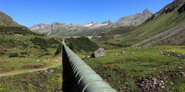 TransCanada, Company Behind Keystone Pipeline, Sees 11-Per-Cent Profit