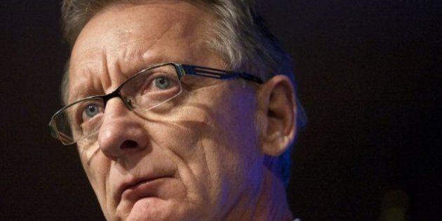 Pierre-Hugues Boisvenu: Tory Senator Says His Idea To Let Killers Hang Themselves Has Lots Of