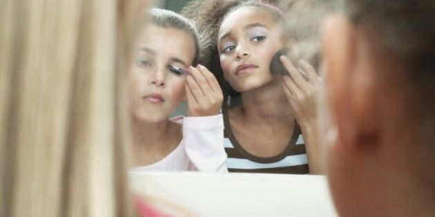 Early Onset Puberty: The Facts And How To Help Your Child
