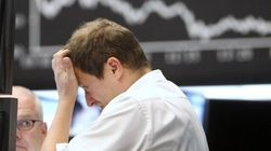 Losing Sleep Over Stock Markets: It's the