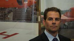 Air Ambulance CEO