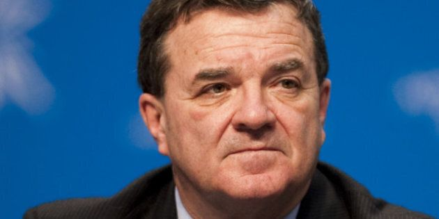 Flaherty Concerned By Mortgage