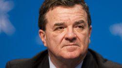 Flaherty: Subprime Lending 'A Matter Of