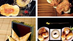 Fancy Food From The Deep Fryer: Chefs Take On The
