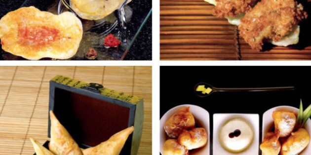Fried Food Recipes: Get Fancy With The Fryer For Super