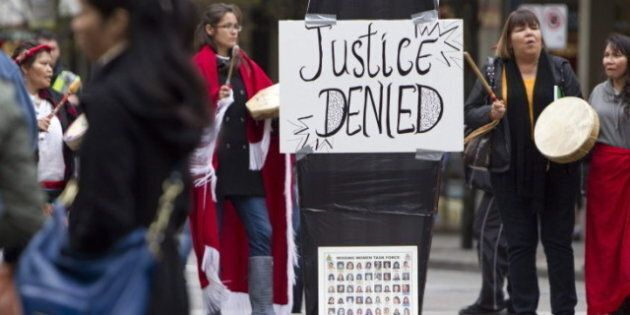 Pickton Inquiry: Sex Workers Reported Missing Get Little Attention From