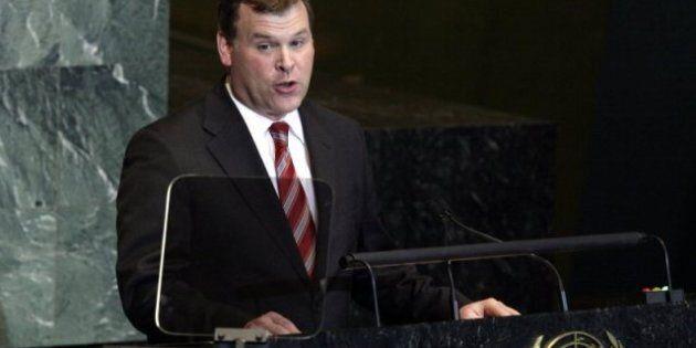 Canada Won't Cover UNESCO Budget